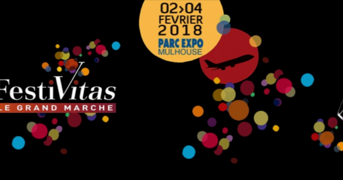 FestiVitas - Mulhouse