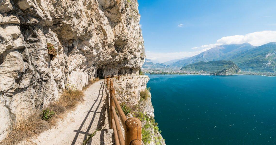 I 5 migliori posti da visitare sul Lago di Garda