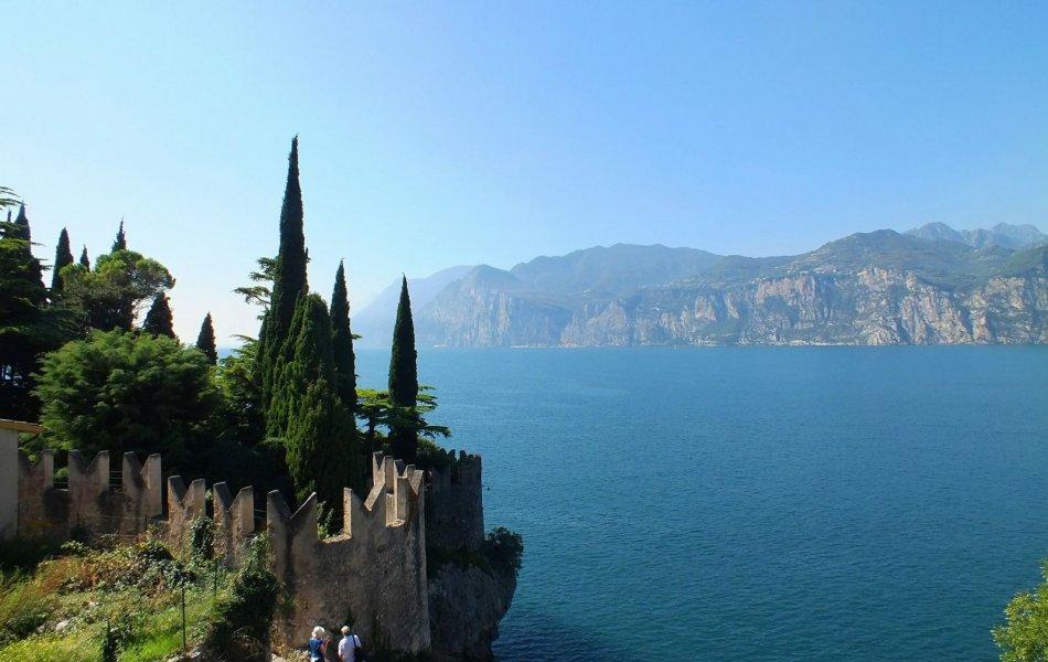 Offerta Novembre sul Lago di Garda, Malcesine