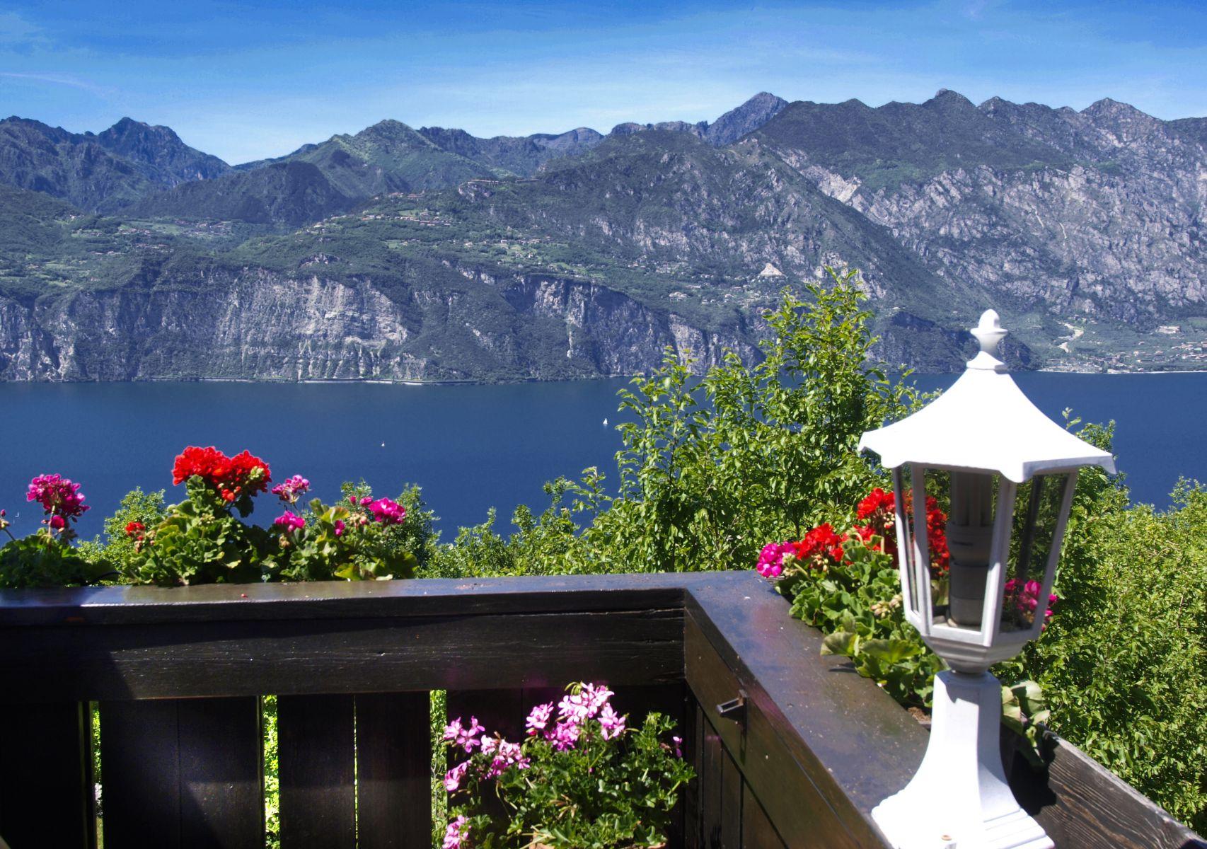 Offerta Maggio a Malcesine sul Lago di Garda | Hotel Querceto