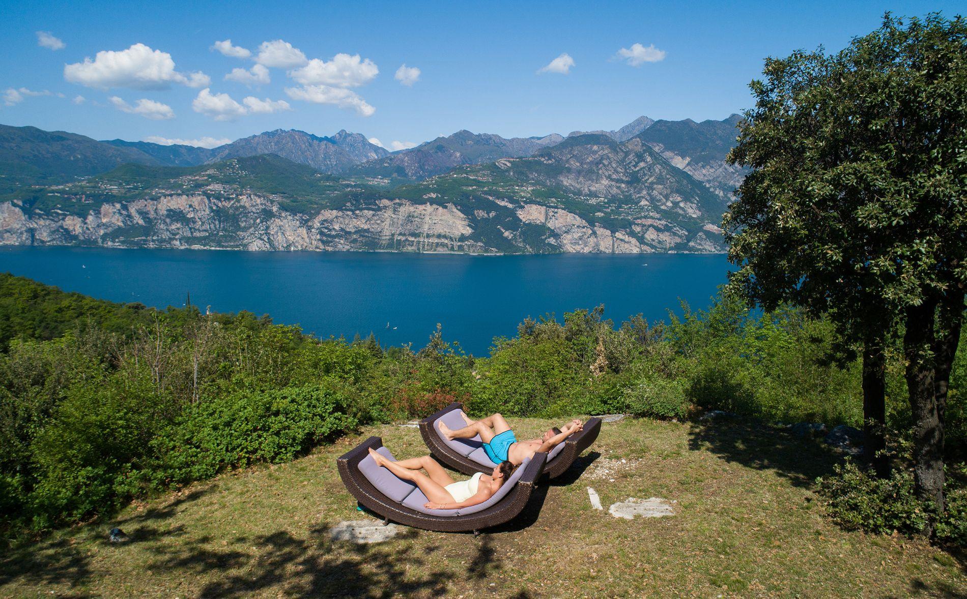 Offerta Agosto sul Lago di Garda, Malcesine