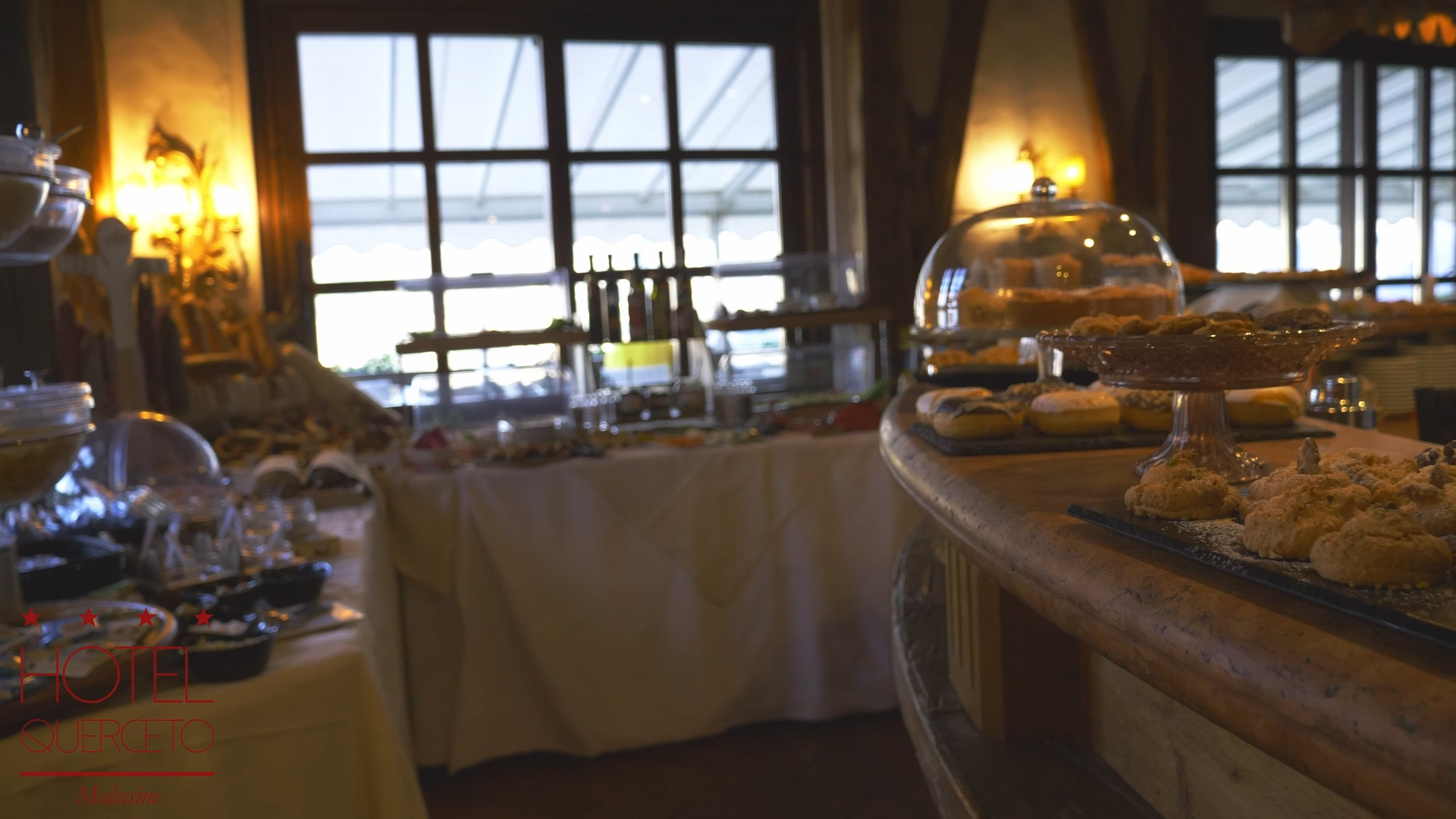 Park Hotel Querceto - Lago di Garda, Malcesine